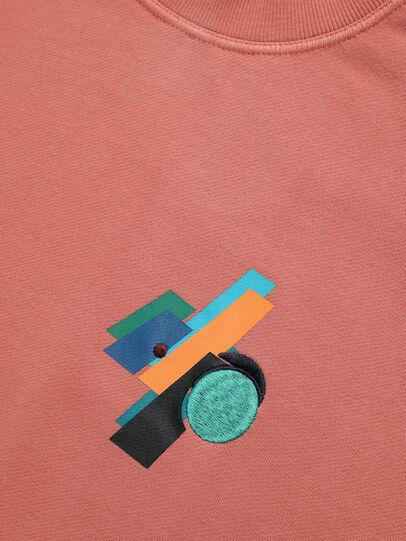 Diesel - PR-SW02, Pink - Sweaters - Image 4