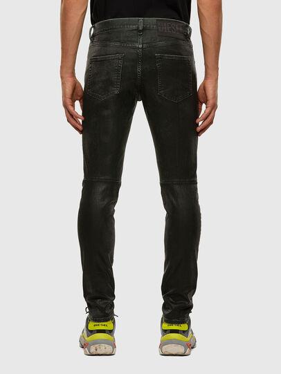 Diesel - D-Strukt 009DU, Black/Dark grey - Jeans - Image 2