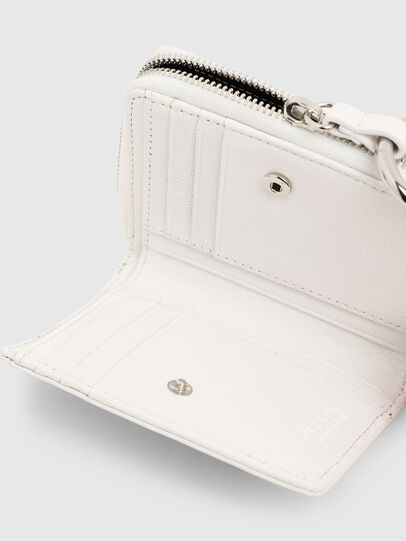 Diesel - OFRIDE, White - Small Wallets - Image 7