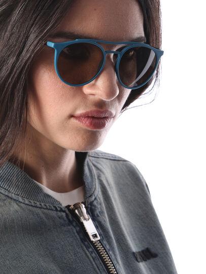 Diesel - DM0195,  - Sunglasses - Image 6