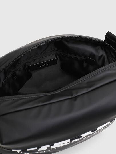Diesel - F-BOLD CROSS II,  - Travel Bags - Image 4