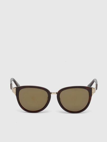 Diesel - DL0234,  - Sunglasses - Image 1
