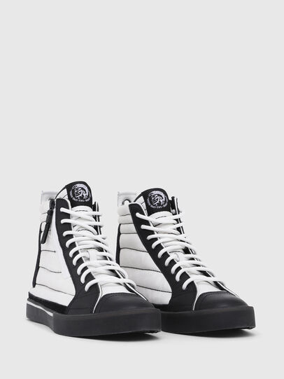 Diesel - D-VELOWS MID PATCH,  - Sneakers - Image 2