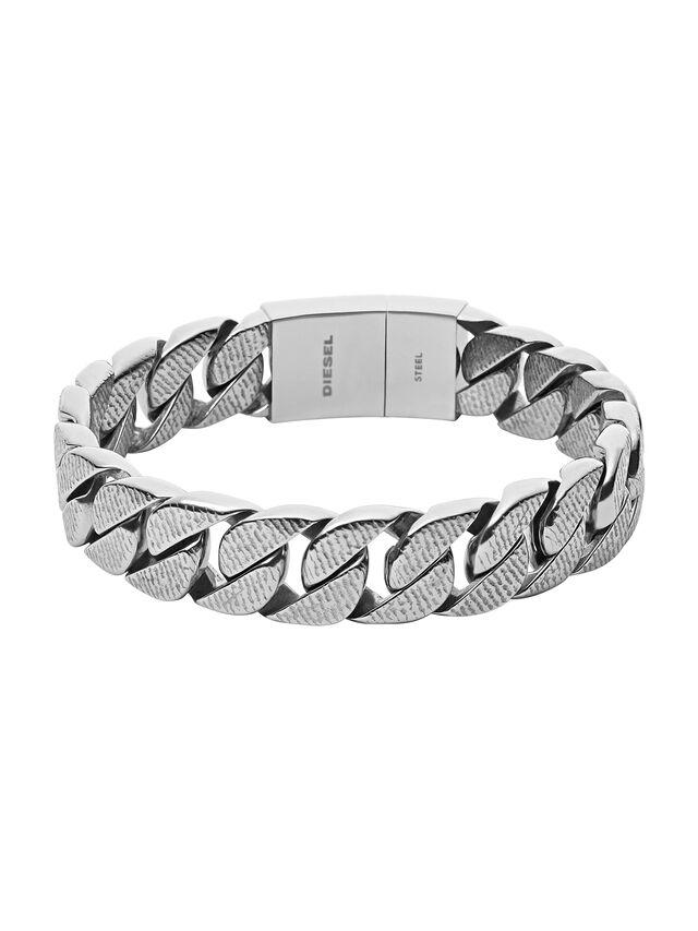 BRACELET DX0914, America Silver