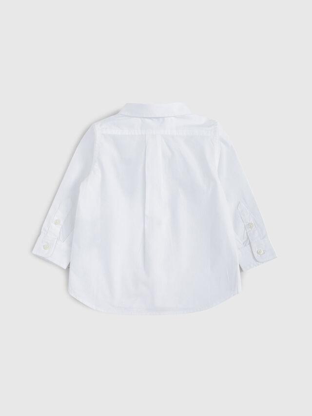 Diesel - CINDYB, White - Shirts - Image 2