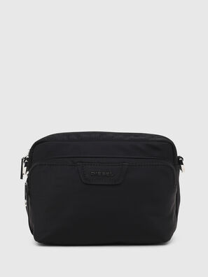 CROSSRAMA, Black - Crossbody Bags
