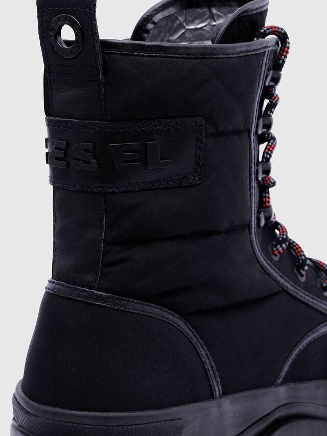 Diesel - D-VAIONT DBB, Black - Boots - Image 5