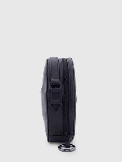 Diesel - OPHITE, Black - Crossbody Bags - Image 3