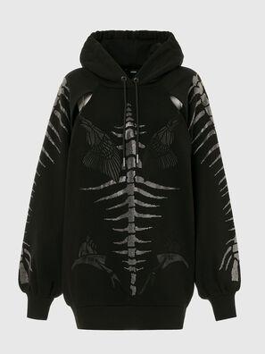 F-ACADE, Black - Sweaters