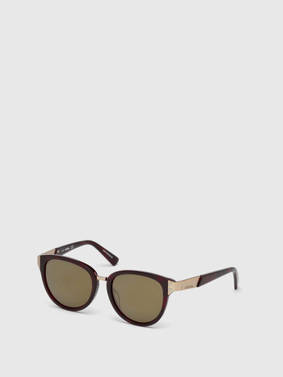 Diesel - DL0234,  - Sunglasses - Image 4