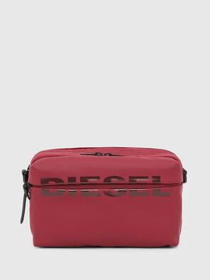 FARAH, Red - Crossbody Bags