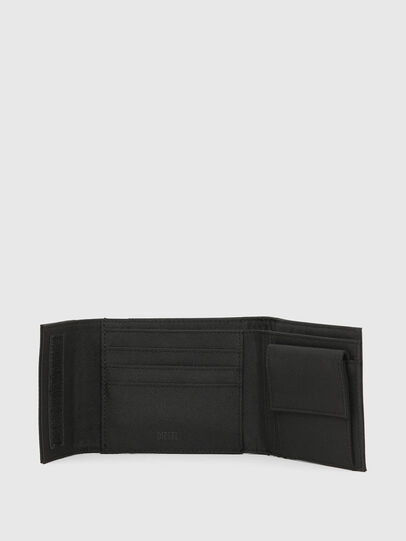 Diesel - HIRESH FD, Black - Small Wallets - Image 3