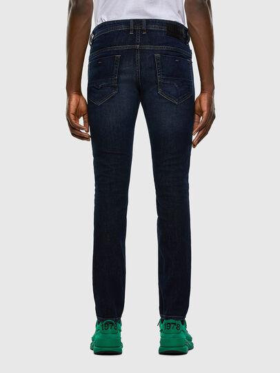Diesel - Thommer 009HN, Dark Blue - Jeans - Image 2