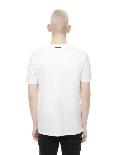 Diesel - TY-CACTUS,  - T-Shirts - Image 2