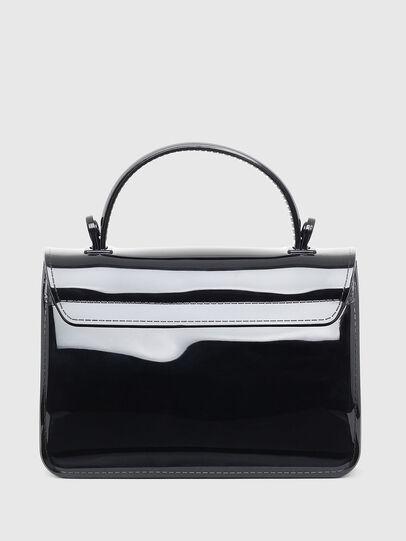 Diesel - ORMELLE, Black - Crossbody Bags - Image 2