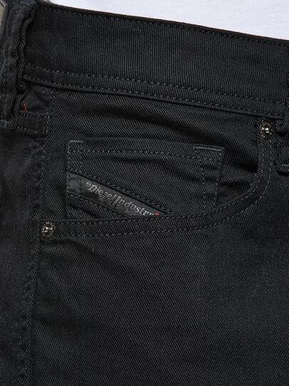 Diesel - Larkee-Beex 0688H, Black/Dark grey - Jeans - Image 3