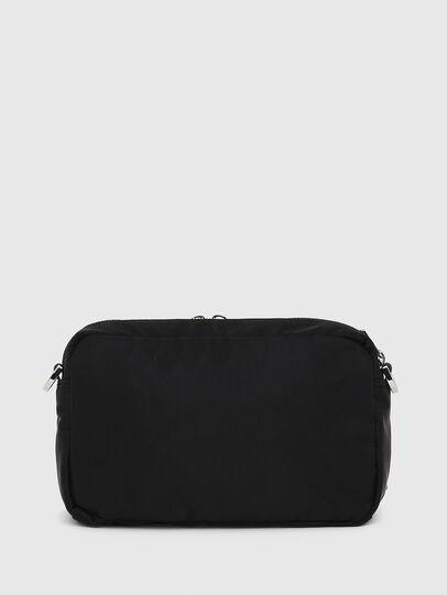 Diesel - FARAH, Black - Crossbody Bags - Image 2