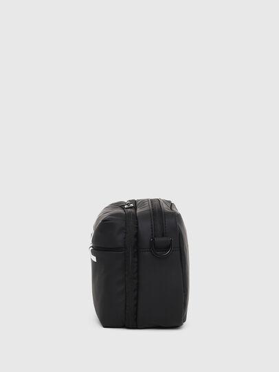 Diesel - FARAH, Black - Crossbody Bags - Image 3