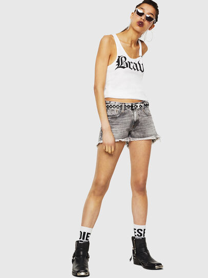 Diesel - T-KARY-A,  - T-Shirts - Image 5