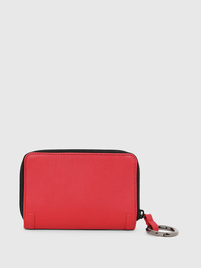 Diesel - BUSINESS LC, Fire Red - Small Wallets - Image 2