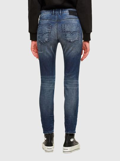 Diesel - Krailey JoggJeans® 069SL, Dark Blue - Jeans - Image 2