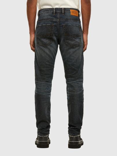 Diesel - Krooley JoggJeans 069NS, Dark Blue - Jeans - Image 2