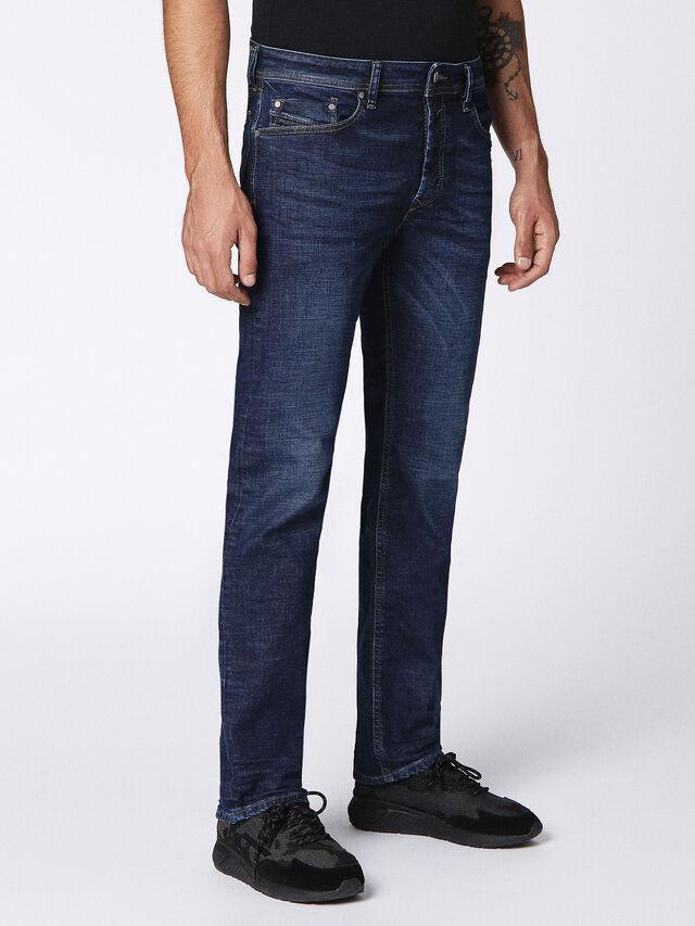 WAYKEE 084NL, Blue Jeans