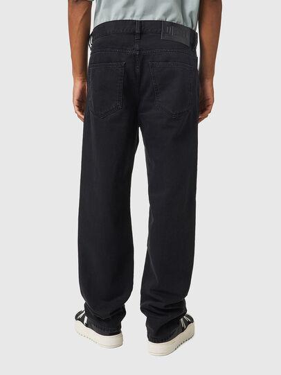 Diesel - D-Macs 009RL, Black/Dark grey - Jeans - Image 2