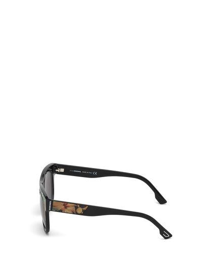 Diesel - DM0160,  - Sunglasses - Image 3