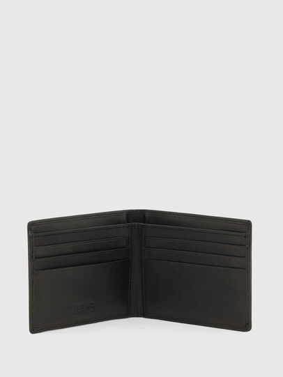 Diesel - NEELA XS, Black - Small Wallets - Image 3