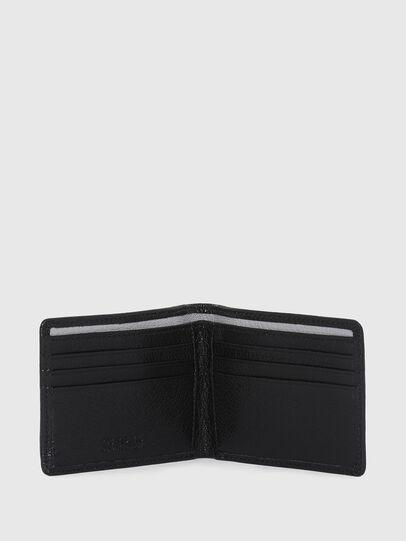 Diesel - NEELA XS, Black/White - Small Wallets - Image 3