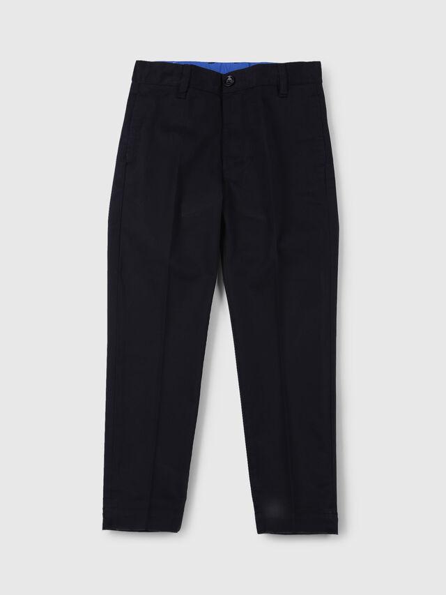 Diesel - PADOXT, Black - Pants - Image 1