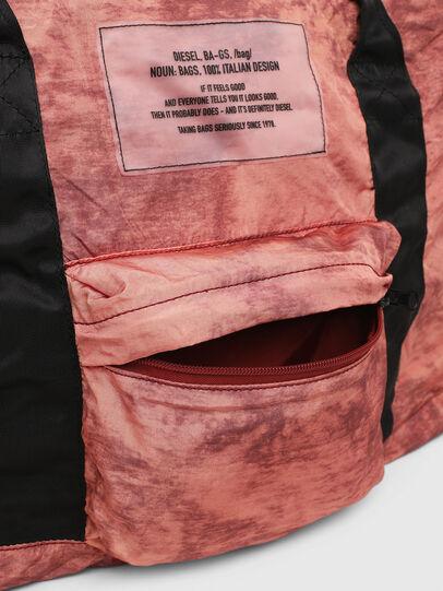 Diesel - DUPAK, Red - Travel Bags - Image 4
