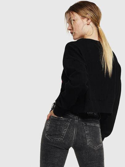 Diesel - M-LINDA,  - Knitwear - Image 2