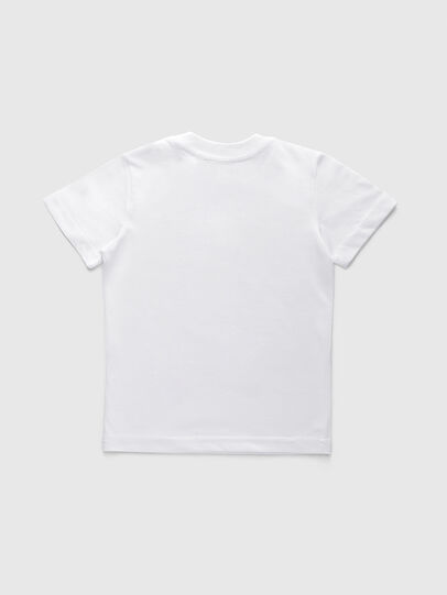 Diesel - TJUSTDIVISIONB-R,  - T-shirts and Tops - Image 2