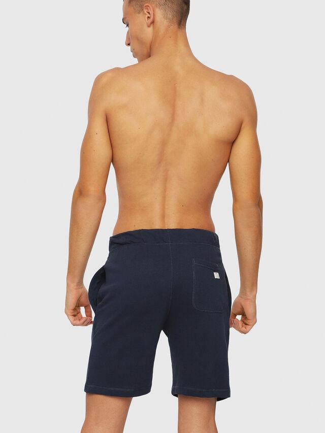 Diesel - UMLB-PAN, Blue Marine - Pants - Image 2