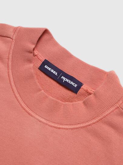 Diesel - PR-SW02, Pink - Sweaters - Image 3