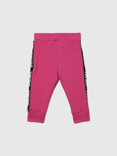 Diesel - PSUITOB, Pink - Pants - Image 2