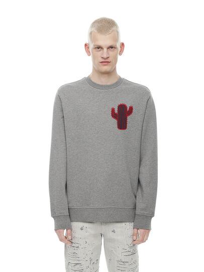 Diesel - SNEILB-CACTUS,  - Sweaters - Image 1