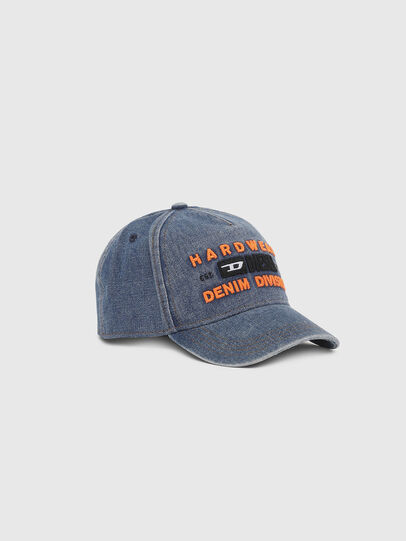 Diesel - FINDUSTRY, Blue Jeans - Other Accessories - Image 1