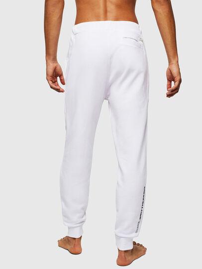 Diesel - UMLB-PETER-BG, White - Pants - Image 2