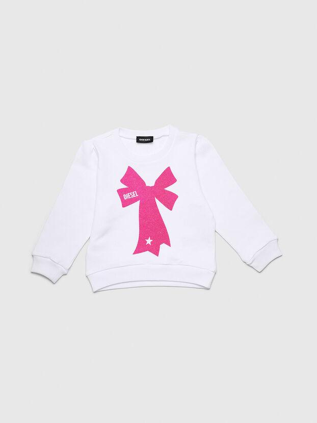 SASHIAB-R, White - Sweaters
