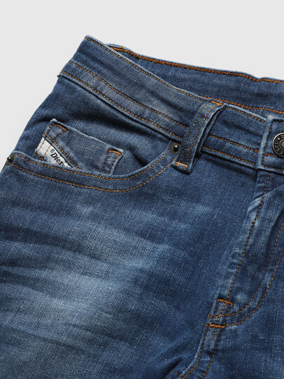 Diesel - THOMMER-J, Medium blue - Jeans - Image 3