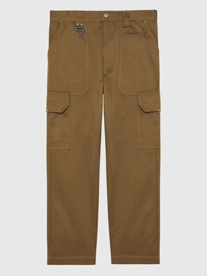 P-BAKER, Brown - Pants