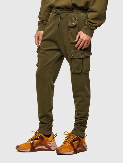 Diesel - P-TARPOCK, Military Green - Pants - Image 4