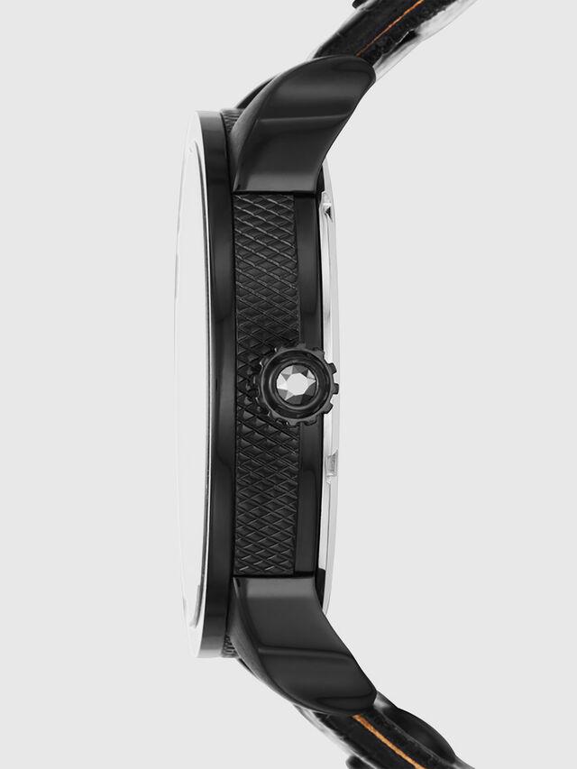 Diesel - DZ7405, Black - Timeframes - Image 2