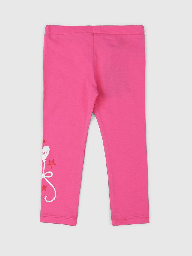 Diesel - PIFFIB, Pink - Pants - Image 2