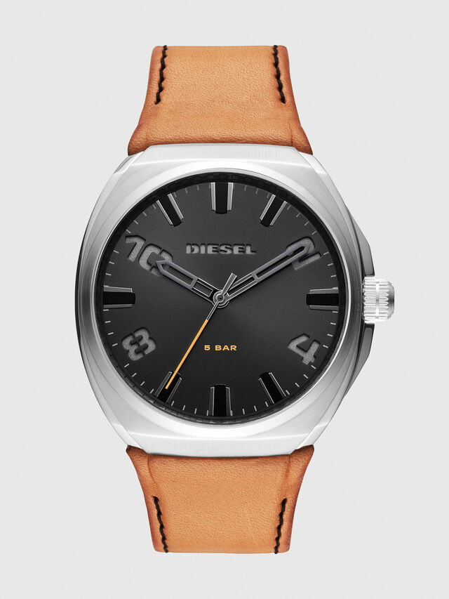 Diesel - DZ1883, Black/Brown - Timeframes - Image 1