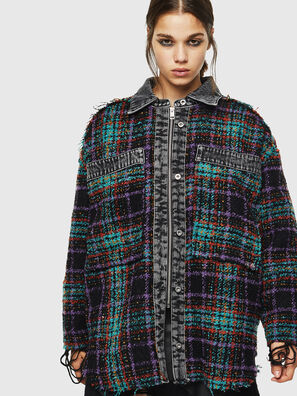 G-LERA, Multicolor/Black - Jackets