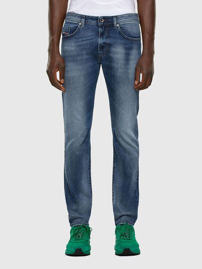 Diesel - Thommer 0853P, Medium blue - Jeans - Image 1
